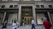 Activist Urges Saks' Owner Hudson's Bay to Mimic Macy's