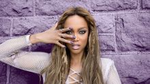 Tyra Banks Shared a Rare Instagram of Her Son and Everyone Is Freaking Out