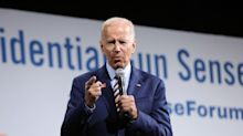 Biden Goes Big On Assault Weapons, But Not As Bold As Democratic Rivals