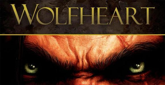 Wolfheart audiobook on sale now, listen to samples for free