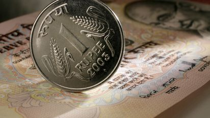 Rupee Major Support Seen At 64.40/$: Mirae Asset Global Investment