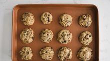 Cookies, banana bread and pizza bases among top lockdown treats Britons are enjoying