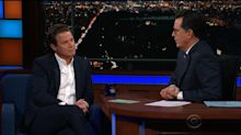Billy Bush's amends for his Trump behavior were weak and a little creepy