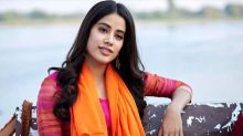 Janhvi Kapoor On Being Trolled Since Dhadak's Release: I Can't Allow Myself To Get Bitter Or Hurt
