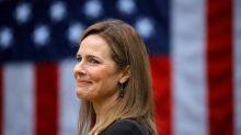 Amy Coney Barrett à la Cour suprême des États-Unis: «C'est un tournant historique»