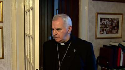 UK Cardinal Skips Conclave Amid Accusations