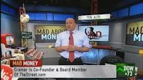 Watch for pullbacks on new high list: Cramer