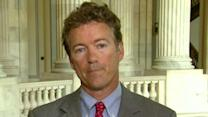 NSA, the Constitution and Rand Paul's divide with the GOP