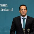 Irish PM says hard border highly likely without Brexit deal