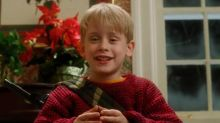 Home Alone star Macaulay Culkin identifies 'enormous plot hole' in film