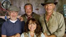Steven Spielberg desvela que el próximo Indiana Jones podría ser mujer