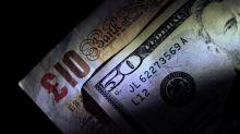Forex, dollaro in rialzo, sterlina giù su dati deboli
