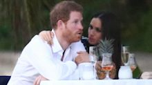 Prince Harry wows Meghan Markle with an African safari and sunset to celebrate her 36th birthday