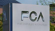 Fiat Chrysler puts merger offer to Renault board