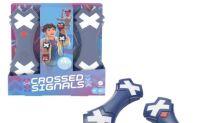 Mattel Introduces Crossed Signals™ to Iconic Games Portfolio