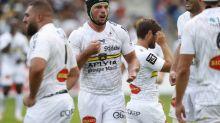 Rugby - Top 14 - Grégory Alldritt (LaRochelle): «Des règles qui ne favorisent pas le jeu »