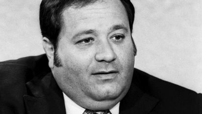 Suspect in Hoffa disappearance dies at 86
