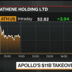 The Story Behind Apollo's $11 Billion Takeover of Athene