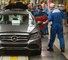 EU vows 'swift' riposte to threatened US auto tariffs