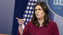 """""""Piegate"""" abgewendet: Pressesprecherin des Weißen Hauses beweist, dass sie backen kann"""