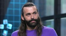 Jonathan Van Ness opens up about why he is endorsing Elizabeth Warren for president