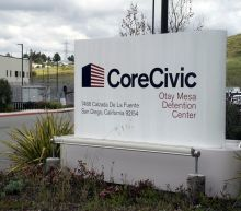 Nearly 1,000 U.S. immigration detention center employees test positive for coronavirus