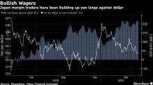 Flash Crash Fears Haunt Traders Ahead of 10-Day Japan Break