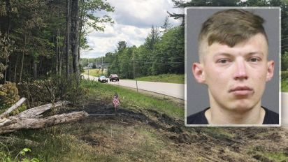 Top official resigns over fallout from fatal N.H. crash