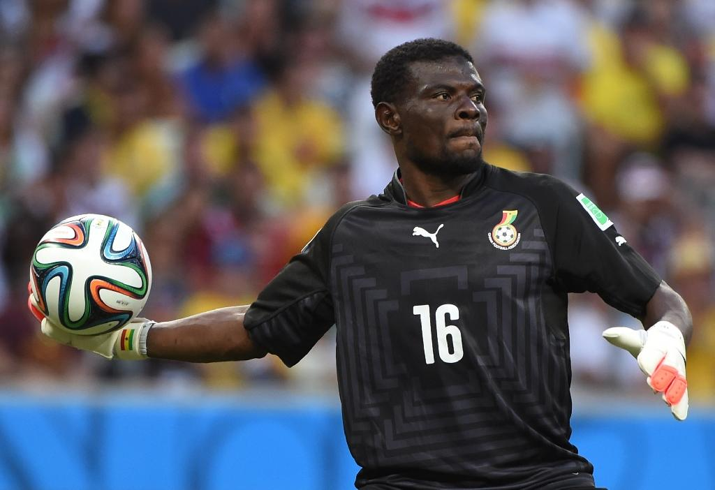 Ghana look to end 35-year Africa Cup of Nations drought