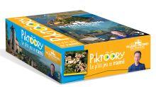 Les villages préférés des Français : le jeu de cartes pour (re)découvrir nos régions avec Stéphane Bern !