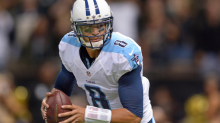 Shuffle Up: Will the December schedule sink the Titans?