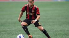 Foot - Transferts - Transferts: Ezequiel Barco (Atlanta United), nouvelle cible du Séville FC