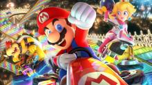 Mario Kart 8 Deluxe review: The Nintendo Switch's second 'must have' game