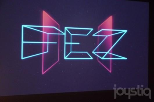 Fez 2 announced [update: Disasterpeace involved]