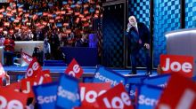 Biden campaign reportedly making 'ruthless cuts' to convention speaking list