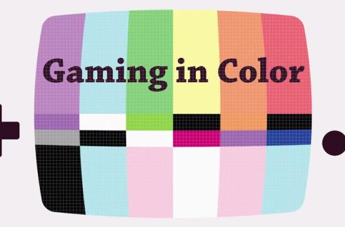 Pay what you want for LGBT documentary Gaming In Color