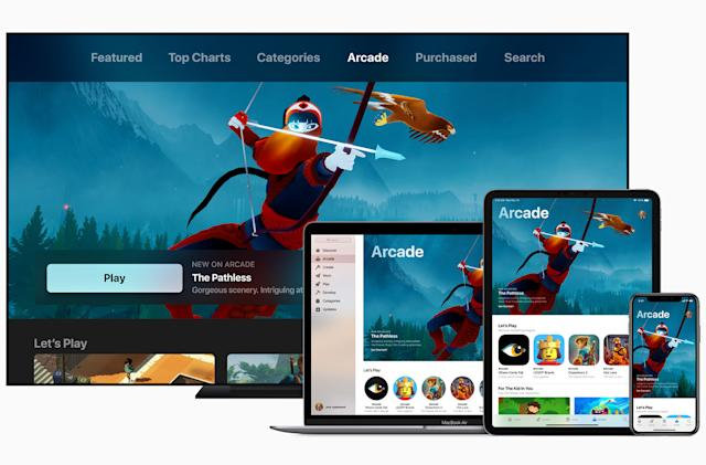 A month on, Apple Arcade is too cheap to quit