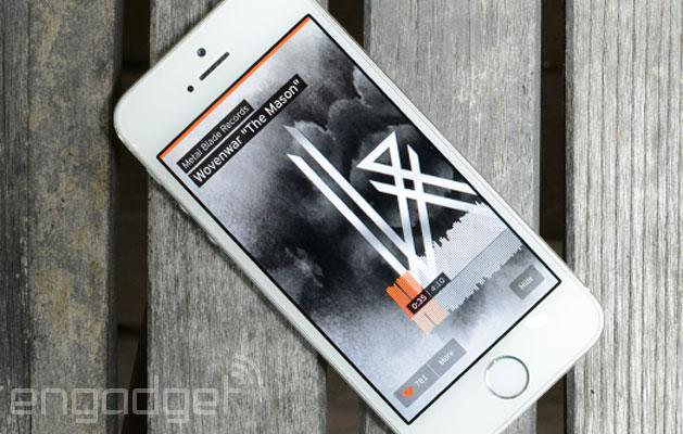 SoundCloud inks its first major label deal, eyes streaming service in 2015
