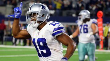 Cooper, Cowboys catch a big win over Eagles