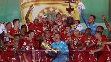Heute ab 19 Uhr! FC Bayern im Pokal gegen Düren LIVE auf SPORT1