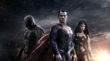 Las distintas caras de Batman y Superman