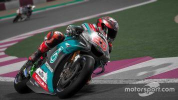 Prueba MotoGP19: historia hecha y por hacer