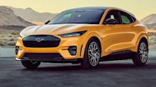 Ford Mustang Mach-E GT (2020) : une édition Performance
