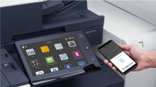 Xerox Launches ConnectKey-Enabled AltaLink Digital Workplace Assistant