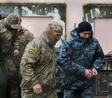 Global court to rule on Russia's detention of Ukrainian sailors