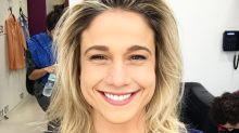 Fernanda Gentil não descarta ter filhos com namorada: 'Adoro a função de educar'