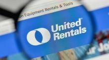 United Rentals Crushes Q1 Views, OKs $1.25 Billion Buyback