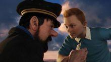 'Tintin 2' could start filming next year says Peter Jackson
