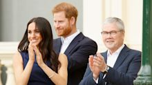 5 highlights from day 3 of Prince Harry and Meghan Markle's royal tour