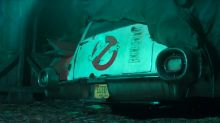 New 'Ghostbusters' movie confirms title and upcoming trailer